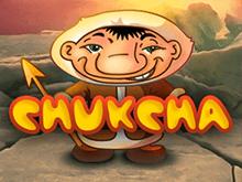 Игровые автоматы Чемпион с демо Chukchi Man