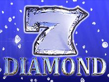 Игровые автоматы Чемпион с демо Diamond 7