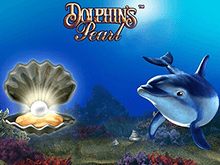 Dolphin's Pearl в казино Чемпион на деньги