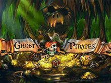 Автомат Ghost Pirates в клубе Чемпион