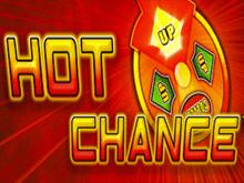 Игровые автоматы Чемпион с демо Hot Chance
