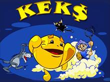 Автомат Keks в клубе Чемпион