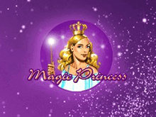 Автомат Magic Princess в клубе Чемпион
