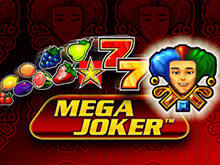 Играйте на реальные деньги в Mega Joker в клубе Чемпион