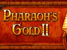 Игровые автоматы Чемпион с демо Pharaohs Gold 2
