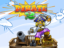 Игровой автомат Pirate 2 от клуба Чемпион