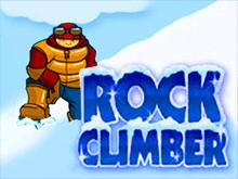 Автомат Rock Climber в клубе Чемпион