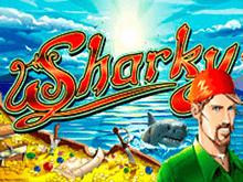 Игровые автоматы Чемпион с демо Sharky