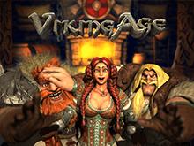 Автомат Viking Age в клубе Чемпион