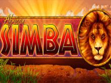 Играть бесплатно онлайн в African Simba