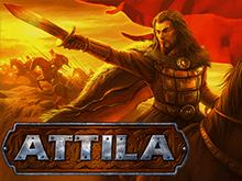 Игровые автоматы Чемпион онлайн Attila