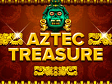 Игровые демо Aztec Treasure