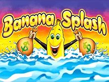 Игровые демо Banana Splash