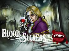 Новые демо без регистрации Blood Suckers