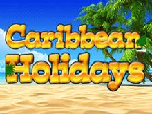 Новые демо без регистрации Caribbean Holidays