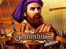 Игровые демо Columbus Deluxe