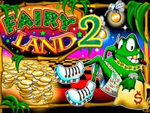 Играть в новые Fairy Land 2