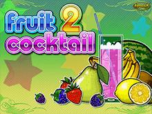 Играть бесплатно в казино Чемпион на деньги в Fruit Cocktail 2