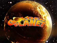 В казино Чемпион на деньги Golden Planet