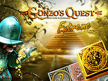 В казино Чемпион на деньги Gonzo's Quest Extreme