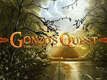 Новые демо без регистрации Gonzo's Quest