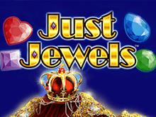 Игровые демо Just Jewels