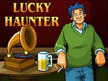 Игровые демо Lucky Haunter
