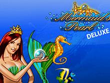 Играть бесплатно в казино Чемпион на деньги в Mermaid's Pearl Deluxe