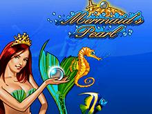 Игровые демо Mermaid's Pearl