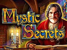 Играть в новые Mystic Secrets