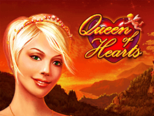 Демо без смс Queen Of Hearts