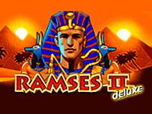 Играть в новые Ramses II Deluxe