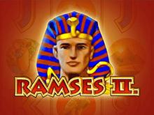 В казино Чемпион на деньги Ramses II