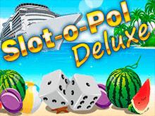 В казино Чемпион на деньги Slot-O-Pol Deluxe