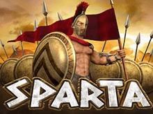 В казино Чемпион на деньги Sparta