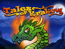 Демо без смс Tales Of Krakow
