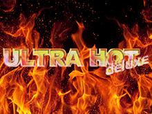 Игровые автоматы Чемпион онлайн Ultra Hot Deluxe