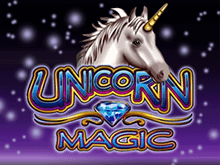 Играть в новые Unicorn Magic