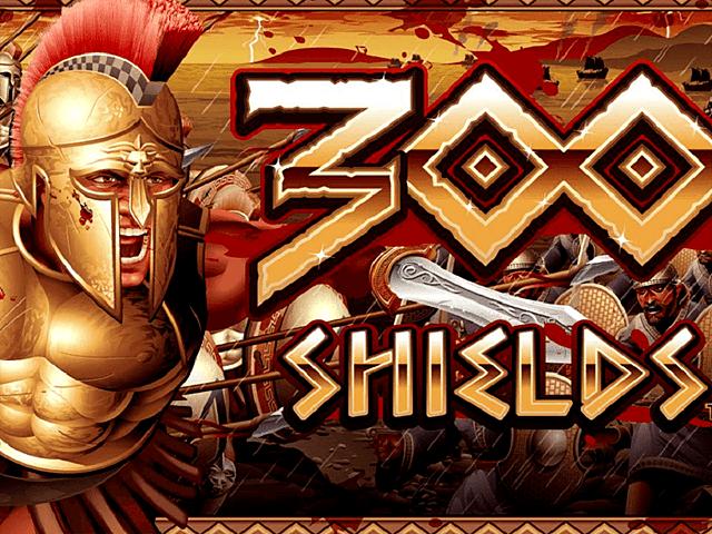300 Shields: играть в автомат онлайн