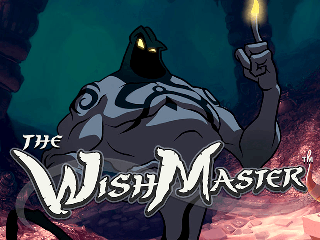 Азартный автомат Wish Master от компании NetEnt