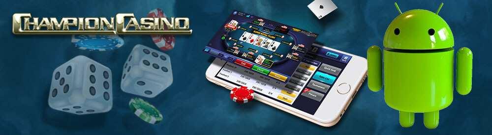 мобильное приложение Мемпион на Андроид